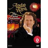 Filmer Andre Rieu: The Flying Dutchman [DVD] [2005] [US Import]